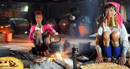 Cultural & Ethnic
