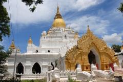 Amarapura, Amarapura Mandalay travel guide Vietnam