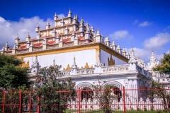 Atumashi Monastery, Atumashi Monastery Mandalay travel guide Vietnam
