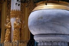 Kyauk Taw Gyi pagoda