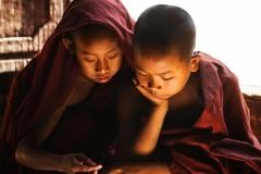 Shwe Kyaung Monastery (Golden Palace), Shwe Kyaung Monastery (Golden Palace) Mandalay travel guide Vietnam
