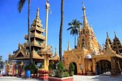 Thanlyin Township