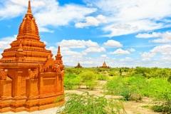 Myanmar Overview