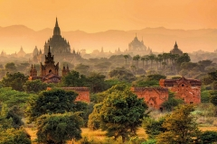 Best Time To Visit Myanmar