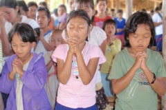 Myanmar Christianity