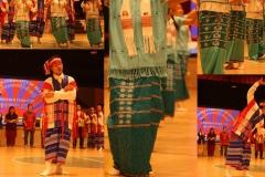 Myanmar Culture