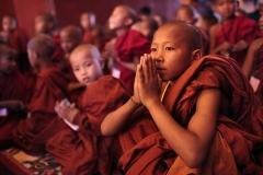 Myanmar Religion
