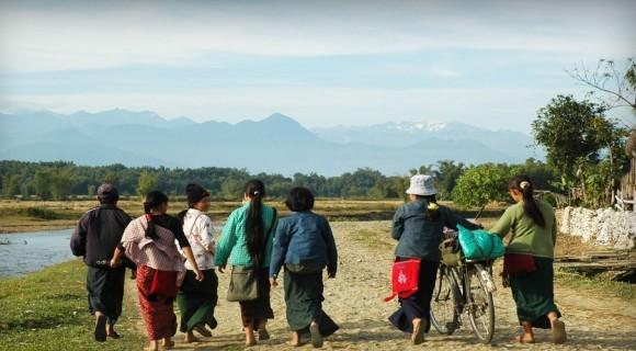 Putao Cycling