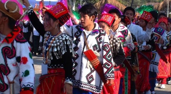 Putao Festival