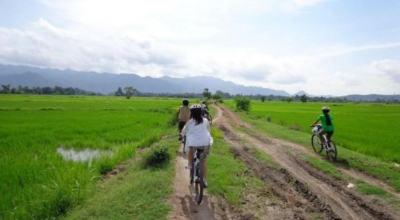 Mandalay Cycling