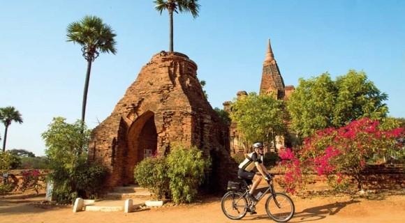 Bagan Cycling