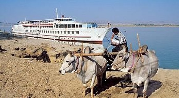 Road To Mandalay Cruise