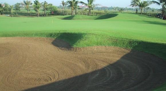 Pun Hlaing Golf Resort in Yangon