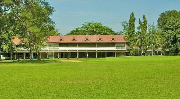 Yangon Golf Club