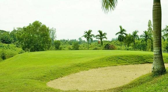 Yangon Golf Club in Yangon