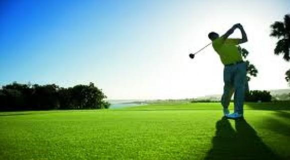 Ngapali Golf Course