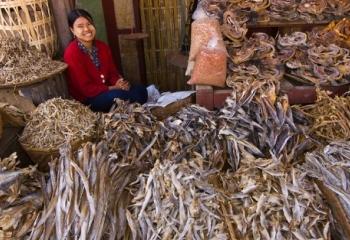 7 Days Southern Myanmar Tour