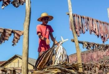 6 Days Southern Myanmar Tour