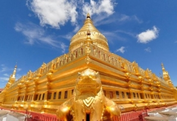 Myanmar Way of Life