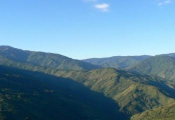 Mt. Victoria Discovering