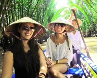 Fascinating Vietnam and Myanmar