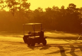 Golf and Wonderful Holiday