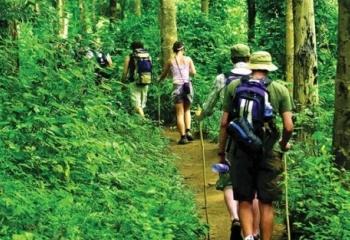 Putao Hiking and Rafting Tour