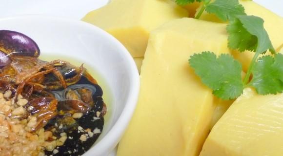 Iconic Inle's Cuisine