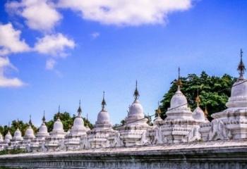 Mesmerizing Myanmar