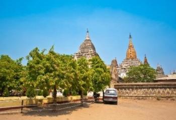 Myanmar Luxurious Tour