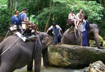 Rawang Trekking Tour