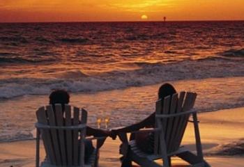 Relaxing Honeymoon Holidays