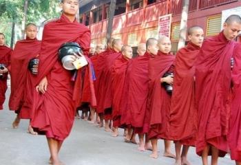 Mandalay Days