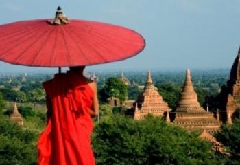 Yangon - Bagan Discovery